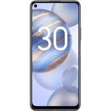 Смартфон Honor 30S 6/128Gb Полночный черный