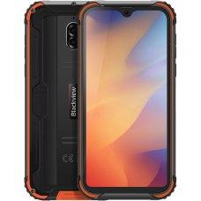 Смартфон Blackview BV5900 3/32Gb Orange