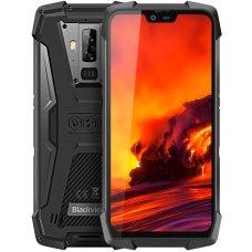 Смартфон Blackview BV9700 Pro 6/128Gb Grey