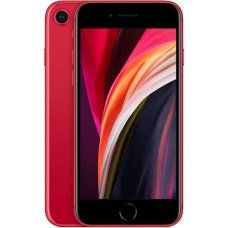 Смартфон Apple iPhone SE 2020 64Gb Red