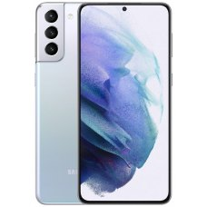 Смартфон Samsung Galaxy S21+ 5G 8/128Gb Серебристый Фантом