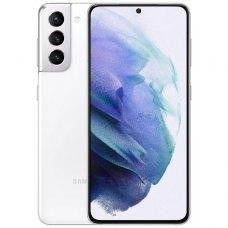 Смартфон Samsung Galaxy S21 5G 8/128Gb Белый Фантом