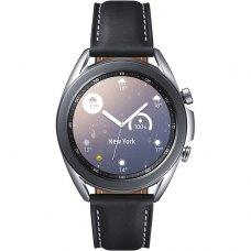 Смарт-часы Samsung Galaxy Watch3 41 мм Серебряный