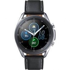 Смарт-часы Samsung Galaxy Watch3 45 мм Серебряный