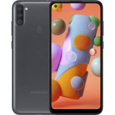 Смартфон Samsung Galaxy A11 2/32Gb Черный