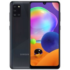Смартфон Samsung Galaxy A31 4/128Gb Черный