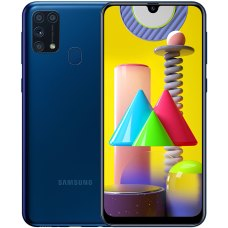 Смартфон Samsung Galaxy M31 6/128Gb Синий