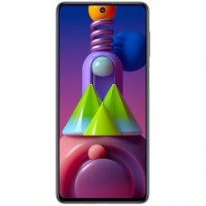 Смартфон Samsung Galaxy M51 6/128Gb Белый