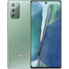 Смартфон Samsung Galaxy Note 20 8/256Gb Мята