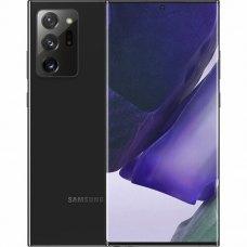 Смартфон Samsung Galaxy Note 20 Ultra 8/256Gb Черный