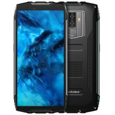 Смартфон Blackview BV6800 Pro 4Gb + 64Gb Green