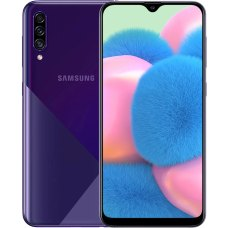 Смартфон Samsung Galaxy A30s 3/32Gb Фиолетовый