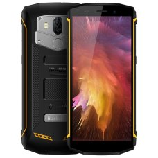 Смартфон Blackview BV5800 Pro 2Gb + 16Gb Yellow