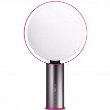 Зеркало для макияжа Xiaomi Amiro Daylight Mirror Black