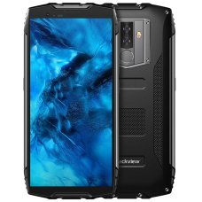 Смартфон Blackview BV6800 Pro 4Gb + 64Gb Black