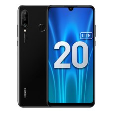 Смартфон Honor 20 Lite 4/128Gb Черный