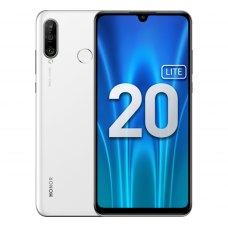 Смартфон Honor 20 Lite 4/128Gb Белый