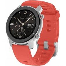 Умные часы Xiaomi Amazfit GTR 42mm Orange