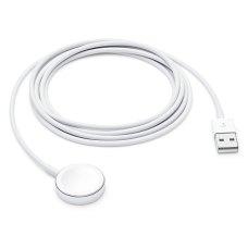 Кабель Apple USB с магнитным креплением для зарядки Apple Watch (2 м)