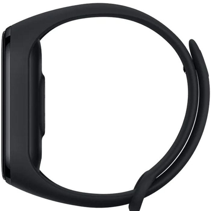 Фитнес-браслет Xiaomi Mi Band 4 Black