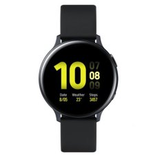 Смарт-часы Samsung Galaxy Watch Active2 Алюминий 44 мм Черный