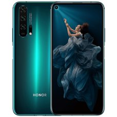 Смартфон Honor 20 Pro 8Gb + 256Gb Бирюзовый