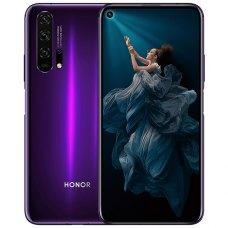 Смартфон Honor 20 Pro 8Gb + 256Gb Фиолетовый