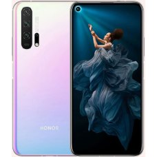 Смартфон Honor 20 Pro 8Gb + 256Gb Белый
