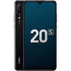 Смартфон Honor 20S 6/128Gb Черный