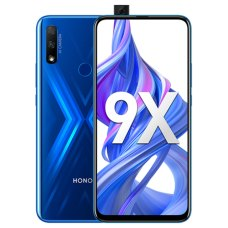 Смартфон Honor 9X 4/128Gb Синий