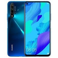 Смартфон Huawei Nova 5T 6/128Gb Синий