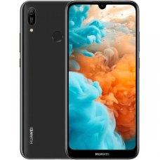 Смартфон Huawei Y6 (2019) 2/32Gb Полночный Черный