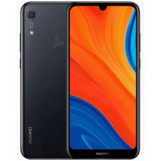 Смартфон Huawei Y6s 3/64Gb Сияющий Черный