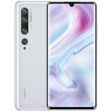 Смартфон Xiaomi Mi Note 10 6/128Gb Glacier White Global Version