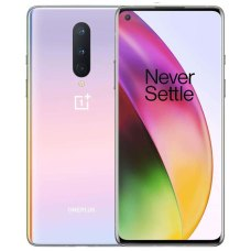 Смартфон OnePlus 8 8/128Gb Interstellar Glow