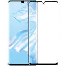 Защитное стекло 5D для Huawei P30 Pro