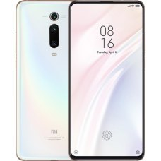 Смартфон Xiaomi Mi 9T Pro 6Gb + 64Gb White Global Version