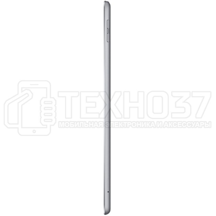 Планшет Apple iPad (2018) 128Gb Wi-Fi + Cellular Space Grey (MR722RU/A)