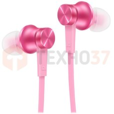 Наушники Xiaomi Mi Piston Basic Edition Pink