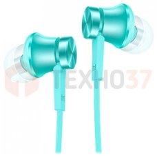 Наушники Xiaomi Mi Piston Basic Edition Blue