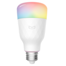 Умная лампочка Yeelight Smart Led Bulb 1S (Color)
