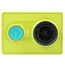 Экшн камера Xiaomi Yi Basic Edition Зеленый
