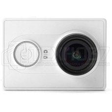 Экшн камера Xiaomi Yi Basic Edition Белый