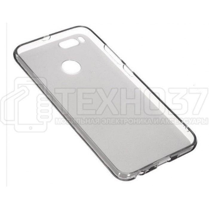 Силиконовый чехол Xiaomi Mi A1/Mi5x
