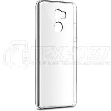 Силиконовый чехол Xiaomi Redmi 4