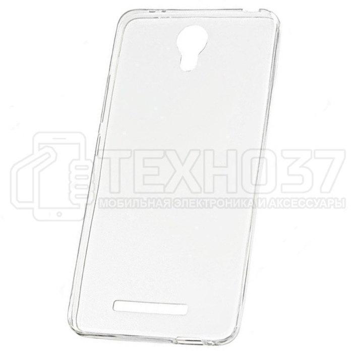 Силиконовый чехол Xiaomi Redmi Note 2/3/3 Pro