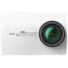 Экшн-камера Xiaomi Yi 4k Action Camera White