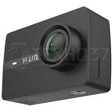 Экшн-камера Xiaomi Yi Lite Action Camera Black