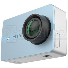 Экшн-камера Xiaomi Yi Lite Action Camera Blue