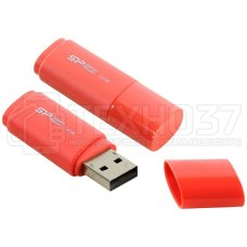 Флэш-накопитель USB2 16GB SP016GBUF2U06V1P SILICON POWER